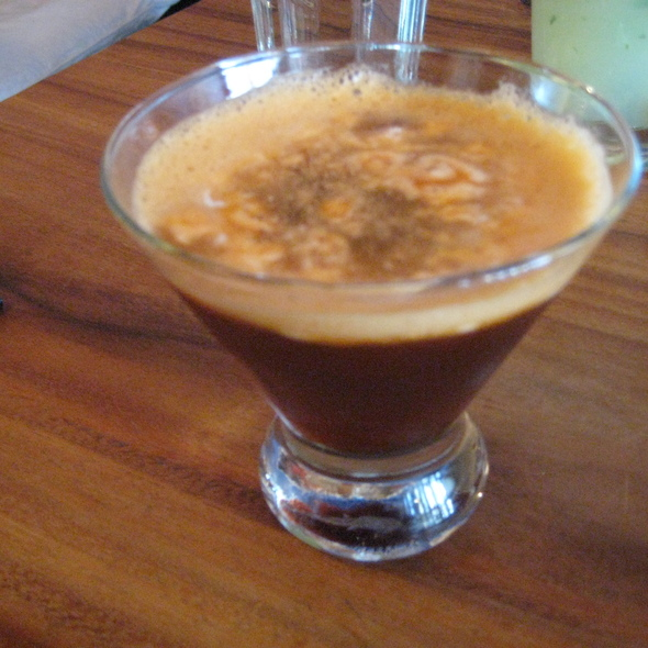 Five Spice Thai Tea - Spice Room - Seattle, Seattle, WA