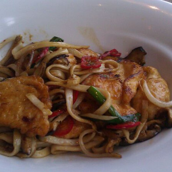 Noodles - Five Sixty by Wolfgang Puck, Dallas, TX