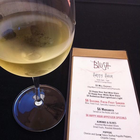 Happy Hour White - Blush, Santa Barbara, CA
