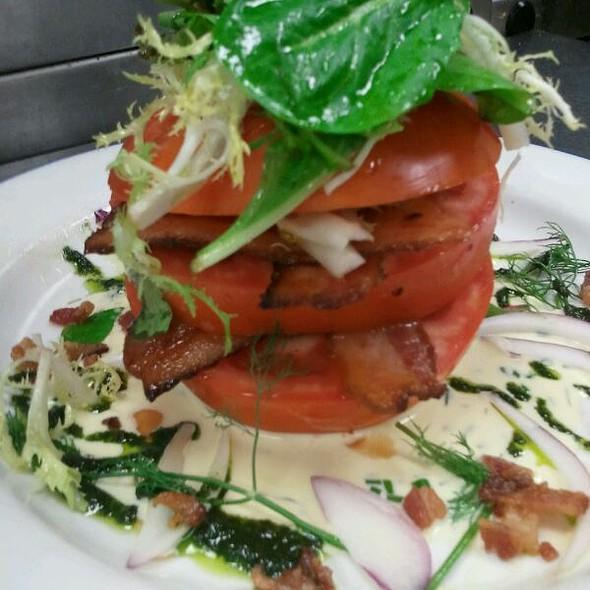 B.L.T Salad - Max's Oyster Bar, West Hartford, CT