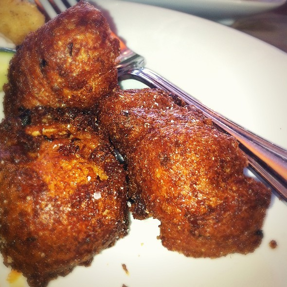 Hushpuppies - Miller Union, Atlanta, GA