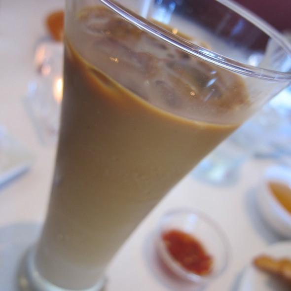 Iced Vietnamese Coffee - White Shallot, San Jose, CA