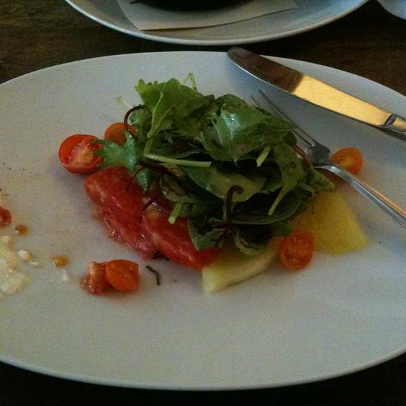 Tomato Salad - Harvest - Louisville, Louisville, KY