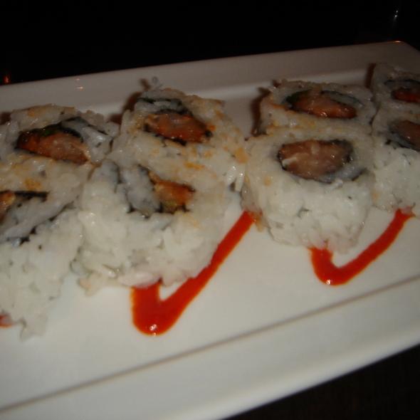 Negihama Roll - Koi Restaurant and Lounge, Las Vegas, NV