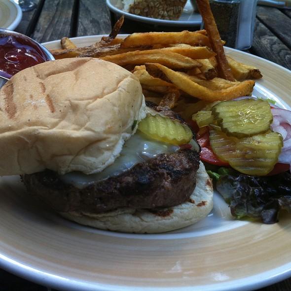 Foundry Burger - The Tree Room @ Sundance, Sundance, UT