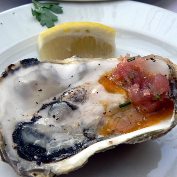 Oysters - Nick's Fishmarket Maui, Wailea, HI
