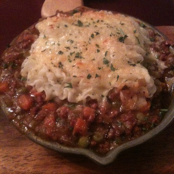 Shepherd's Pie - T.J. Maloney's, Merrillville, IN