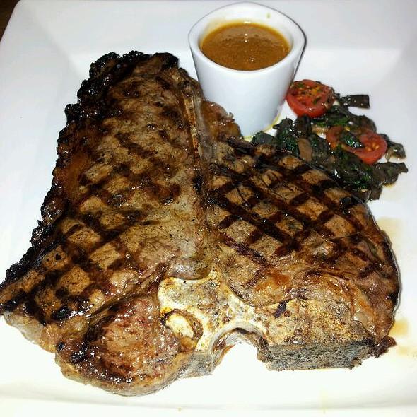 T Bone Steak - Windsor Grill, Windsor, Berkshire