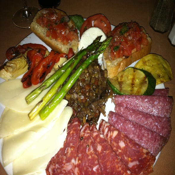 Antipasto For Two - L'Amore, Phoenix, AZ
