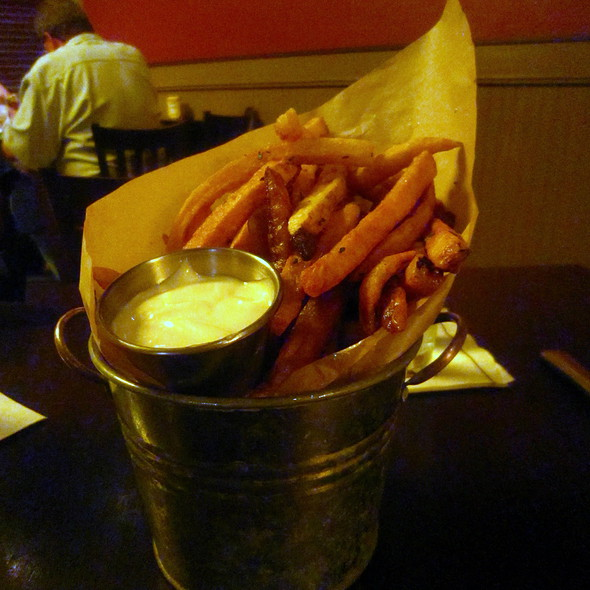Duck Fat Fries - Victoria Gastro Pub, Columbia, MD