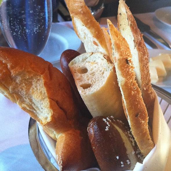 Bread Basket - Mastro's Ocean Club - Newport Beach, Newport Beach, CA