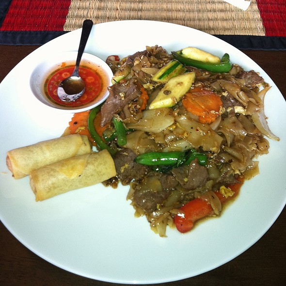 Best Thai Food In Wallingford Ct