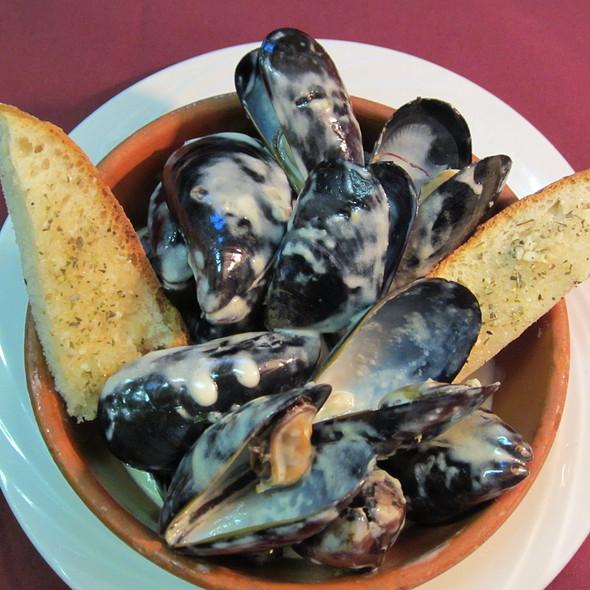 Toscania Trattoria Restaurant Nj