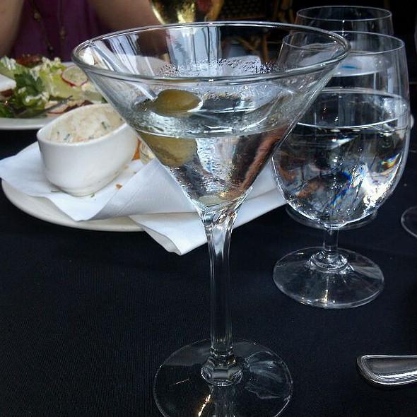 Martini - Pacific Grill, Tacoma, WA