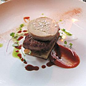 "American Seasons ""Meatloaf Sandwich - American  Seasons, Nantucket, MA"