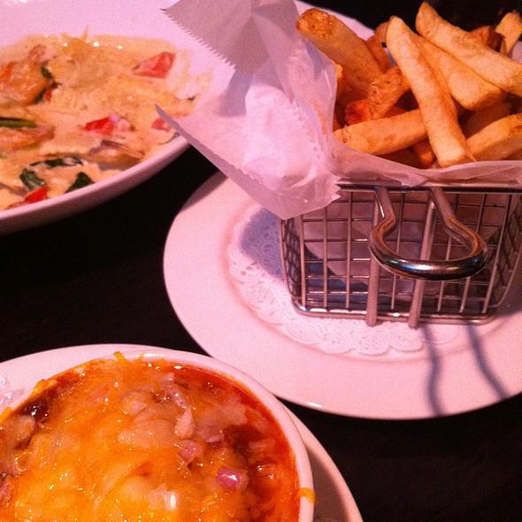 French Fries - Ramparts Tavern, Alexandria, VA