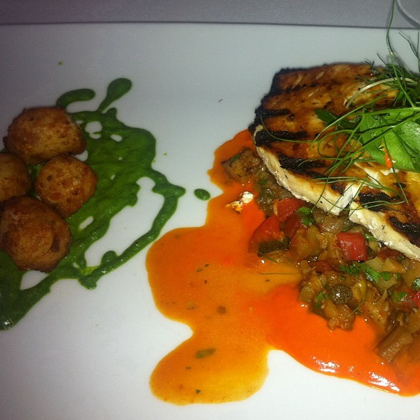 Swordfish - Rialto, Cambridge, MA