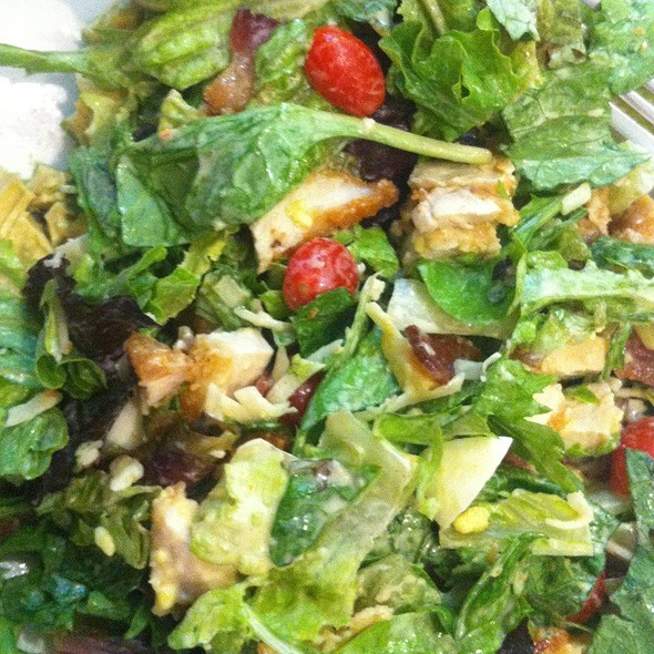 Kona Chopped Salad - Kona Grill - Scottsdale, Scottsdale, AZ