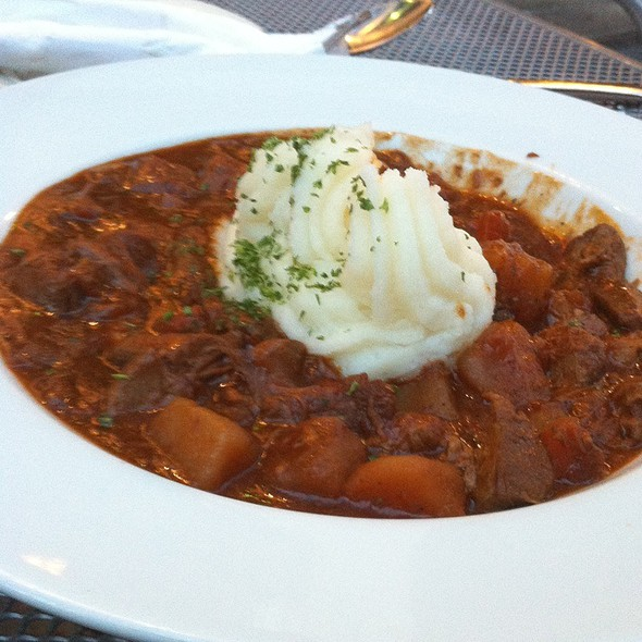 Irish Stew - James Hoban's Irish Restaurant, Washington, DC