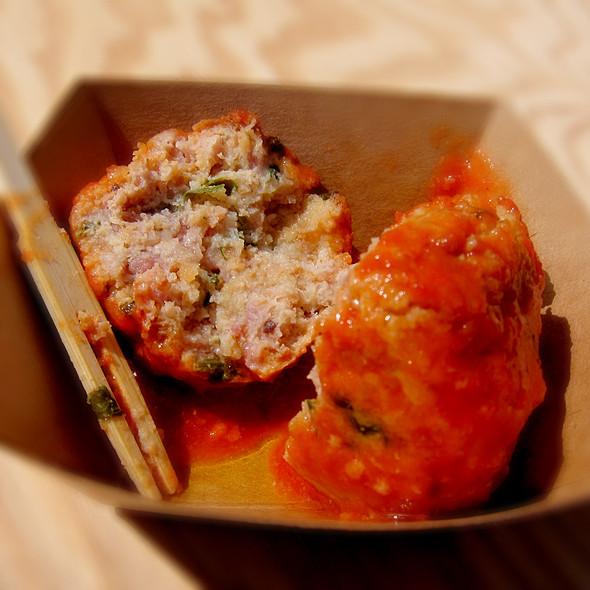 Meatball - A16 - San Francisco, San Francisco, CA