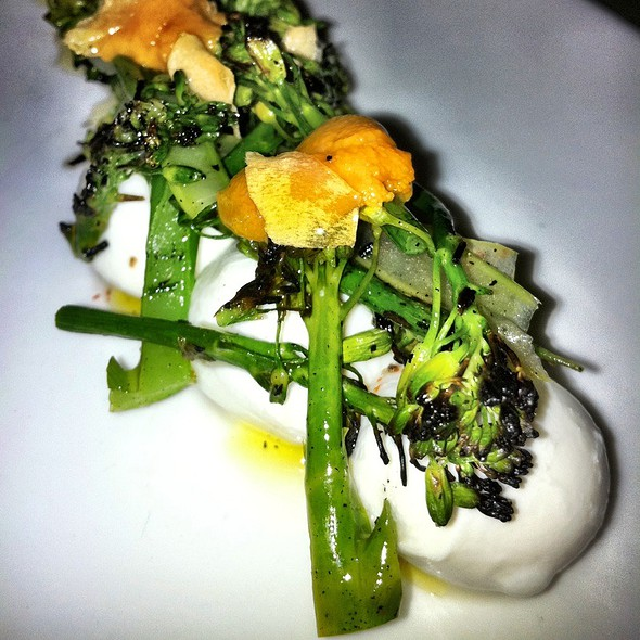 Bocconcini - A Voce Madison, New York, NY
