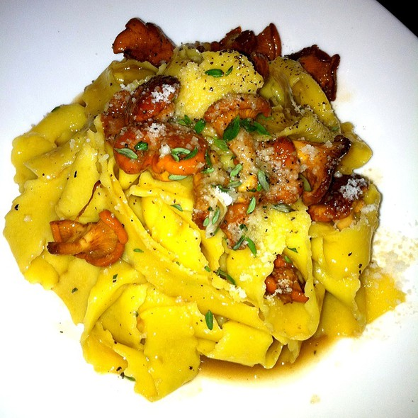 Tagliatelle - A Voce Madison, New York, NY
