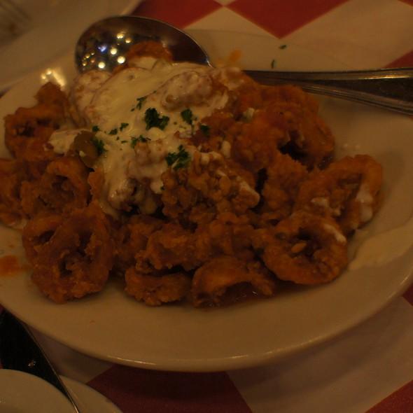 Calamari - Randazzo's Little Italy, Miami, FL