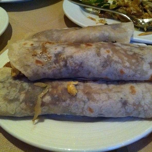 Moo Shu Pancakes - Margaret Kuo's - Wayne, Wayne, PA