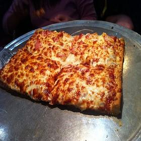 Pizza - The Original Cottage Inn, Ann Arbor, MI