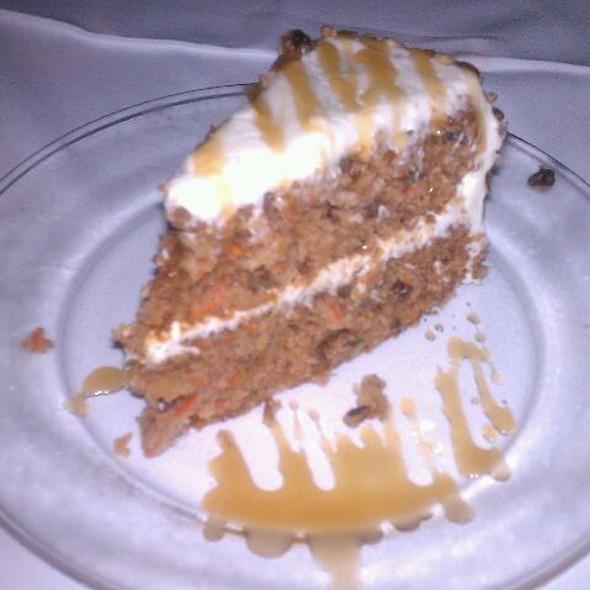 Carrot Cake - Ryan's Restaurant, Winston-Salem, NC
