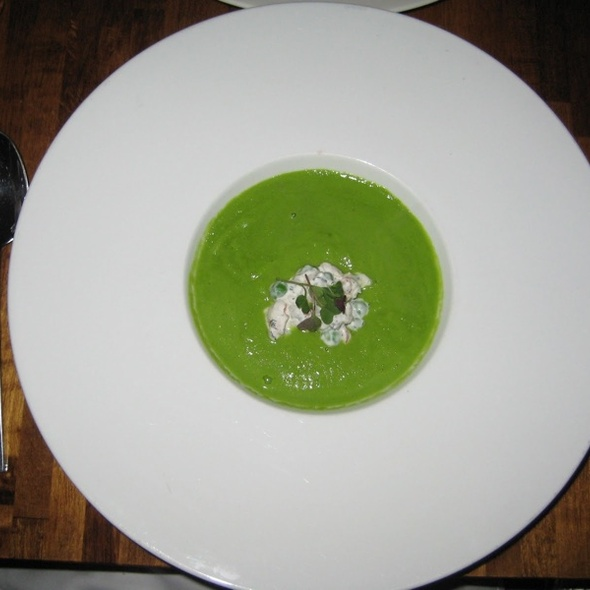 Split Pea Soup - Dune, Nantucket
