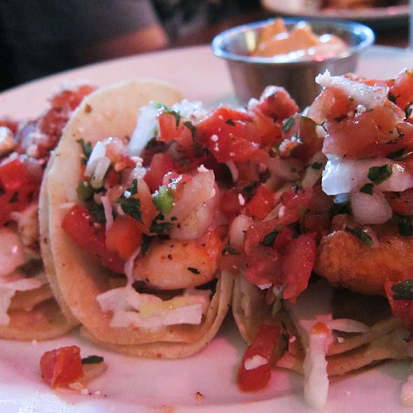 Tres Tacos Mariscos - Matador Cantina, Fullerton, CA