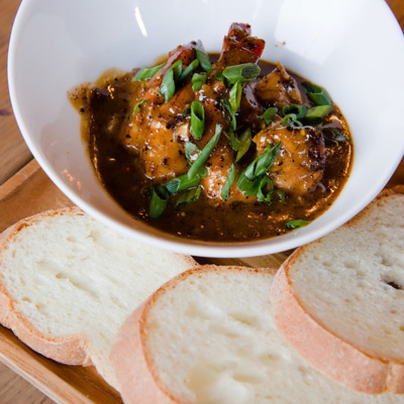 Sanctuaria Restaurant - St  Louis, MO | OpenTable
