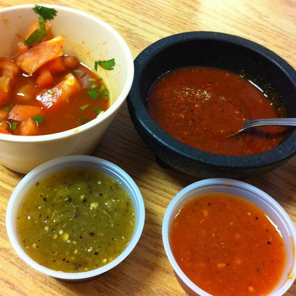 Pueblita Mexican Restaurant Upland Ca