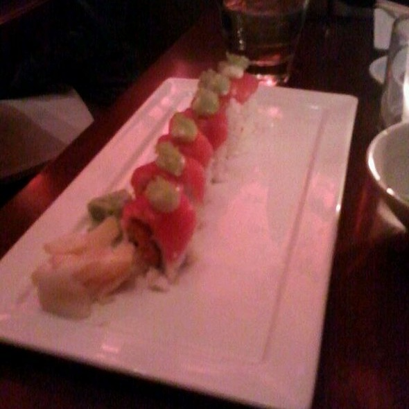 Spicy Tuna Rolls - Koi - New York, New York, NY