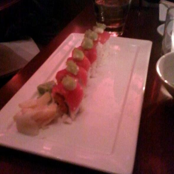 Spicy Tuna Rolls - Koi - Bryant Park, New York, NY