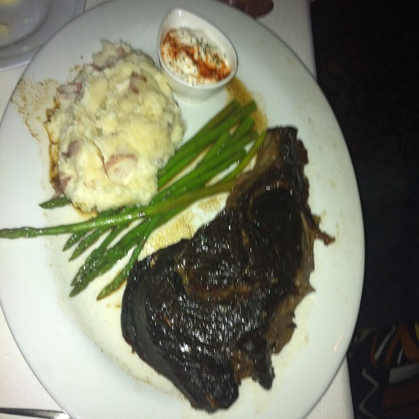 Prime Rib - THE Steak House at Circus Circus - Las Vegas, Las Vegas, NV