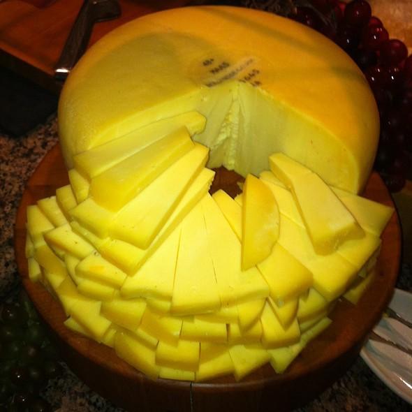Gouda Cheese - Boi Na Braza - Cincinnati, Cincinnati, OH