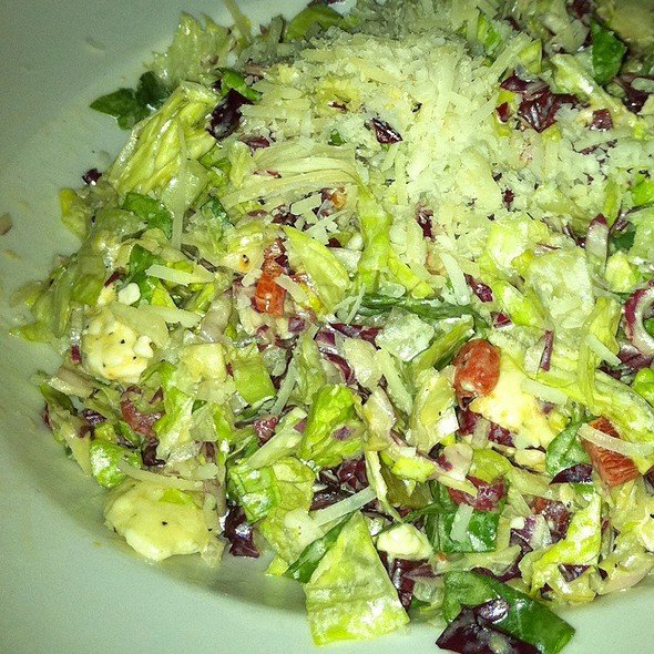 Mastro's Chopped Salad - Mastro's Steakhouse - Scottsdale, Scottsdale, AZ