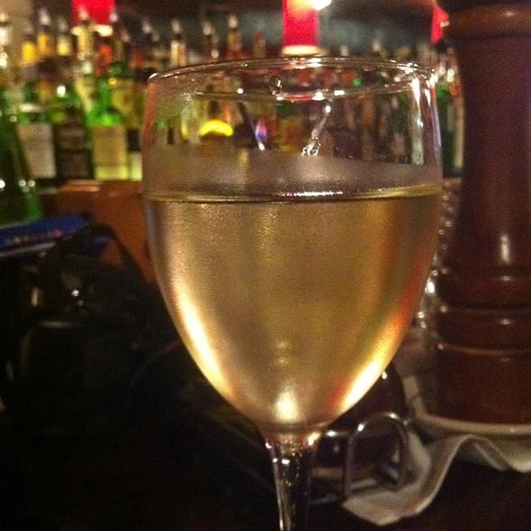 Chardonnay-Chenin Blanc Blend - Bistro d'OC, Washington, DC