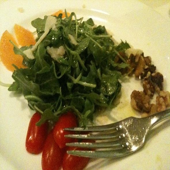 Arugura Salada - Piccolo Fiore, New York, NY