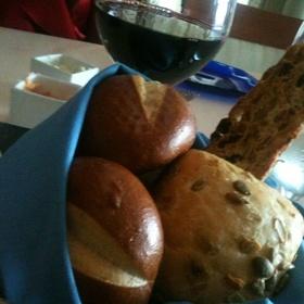 Assorted Breads - Salacia Prime Seafood and Steaks, Virginia Beach, VA