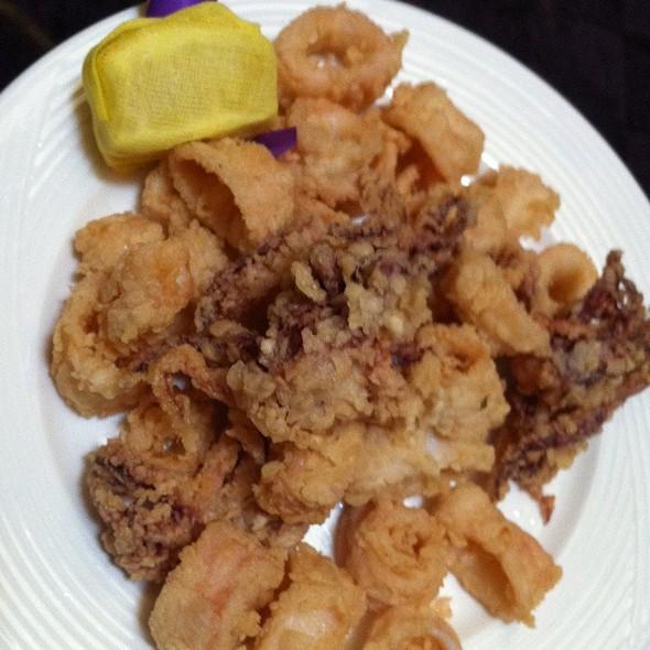 Fried Calamari - Andiamo Bloomfield, Bloomfield Hills, MI