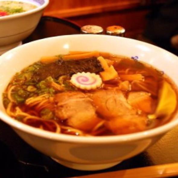 Nabe Ramen - Fuji Sushi, New York, NY