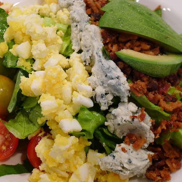Cobb Salad - Table 24, Orinda, CA