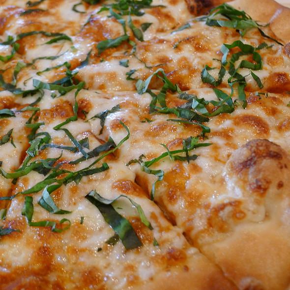 Margherita Pizza - Table 24, Orinda, CA
