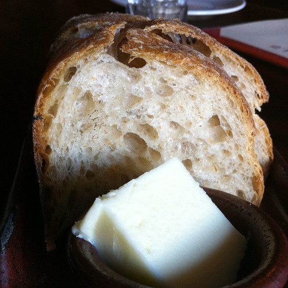 Bread N Butter - JoLe, Calistoga, CA