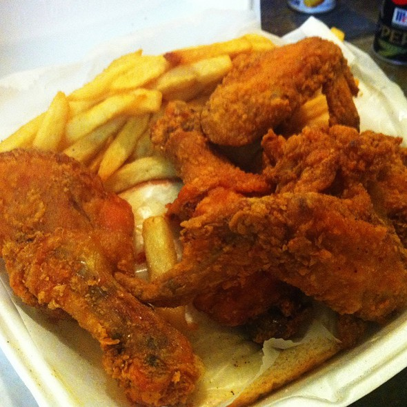 Hip Hop Fish & Chicken Menu - Glen Burnie, MD - Foodspotting
