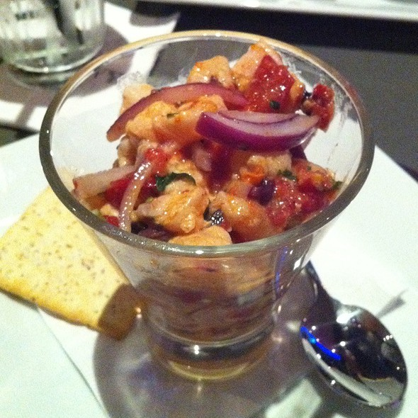 Ceviche - Barcode, Washington, DC