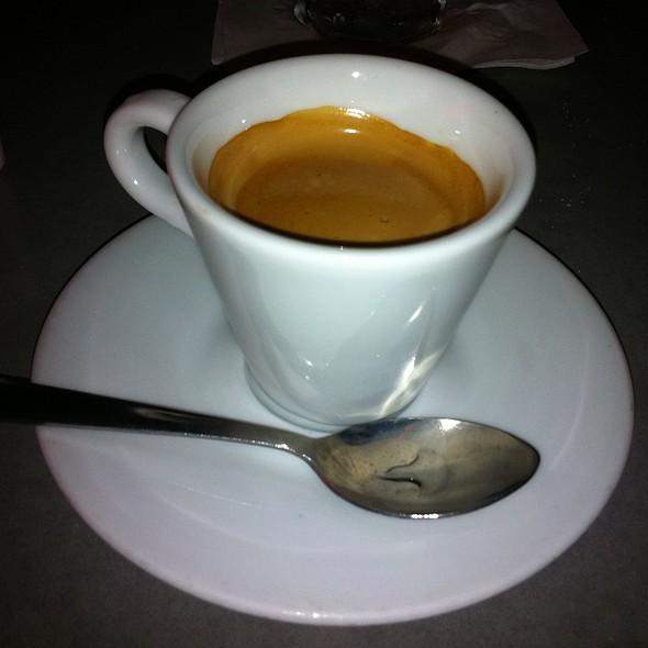 Espresso - SPAZIO - Fort Lauderdale, Fort Lauderdale, FL